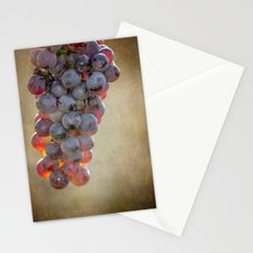 Fall Harvest Stationery Cards