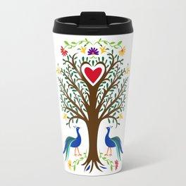 Love Grows Here Travel Mug