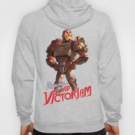 Fallout 4: To Infinity – Ad Victoriam Hoody