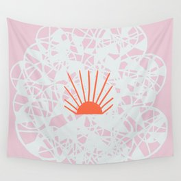 CALEXICO Wall Tapestry