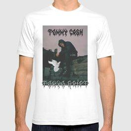 tommy cash tokyo drift T-shirt