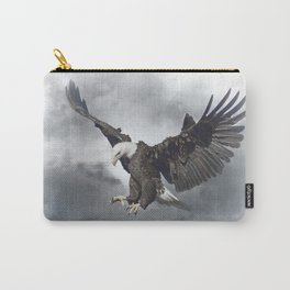 Eagle Spirit Carry-All Pouch