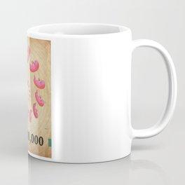 Fifty Seven Million Abortions Coffee Mug