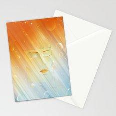 METROPOLIS v.2 Stationery Cards