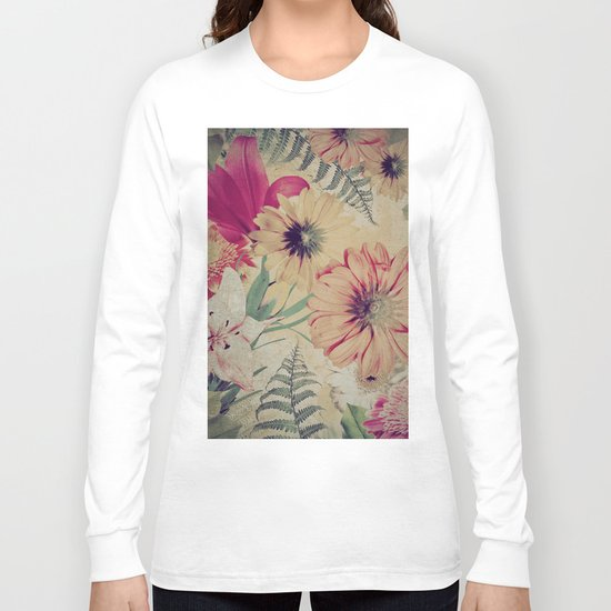 The Beauty Of Grief Long Sleeve T-shirt