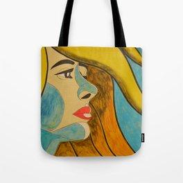 Choose Wisely Tote Bag