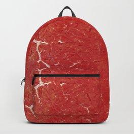 The flesh Backpack