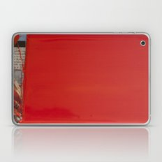 RED1 Laptop & iPad Skin