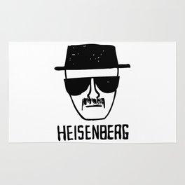 Breaking Bad heisenberg Rug