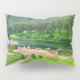 Salalah Oman 6 Pillow Sham
