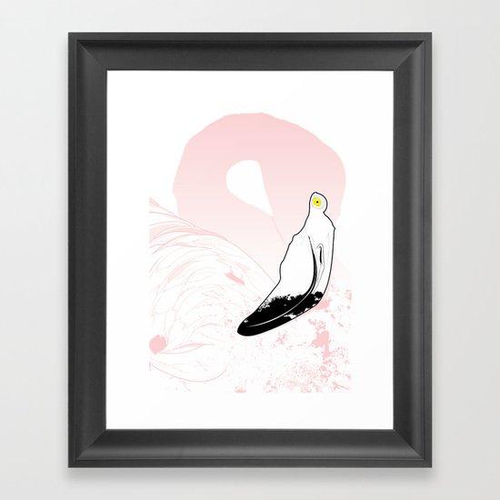 Morag Framed Art Print