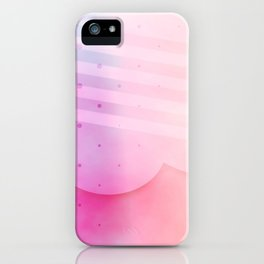 .CandyClouds. iPhone Case