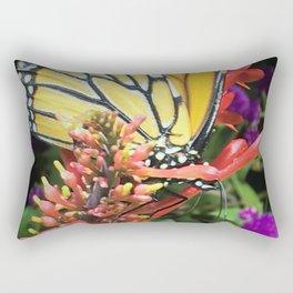 Broken Angel Rectangular Pillow