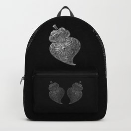 Heart of Viana-Portuguese filigree-Jewellery Backpack