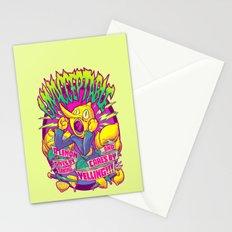 LEMONGRAB: UNACCEPTABLE Stationery Cards