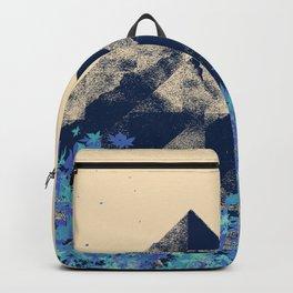 Blue Mountains #society6 #decor #buyart Backpack