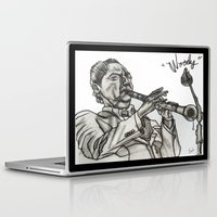woody Laptop & iPad Skins featuring WOODY by TATTZ4CARZ