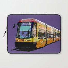 Ultra Tram Laptop Sleeve