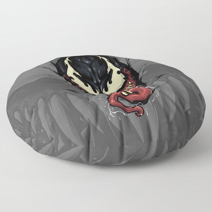 We're Venom Floor Pillow