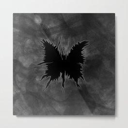 Devil's angel Metal Print