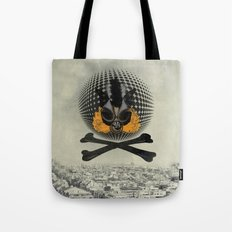 Losing sleep Tote Bag