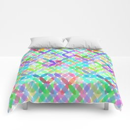 Crossing Colours Comforters