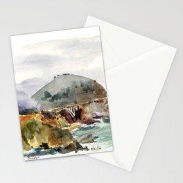 Rocky Creek Bridge Stationery Cards
