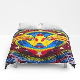 WonderWoman Comforters