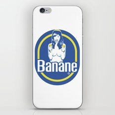 Banane iPhone & iPod Skin
