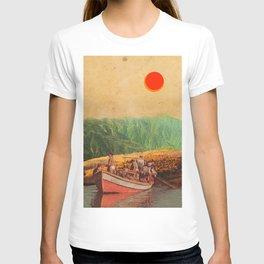 Eternal Noons T-shirt