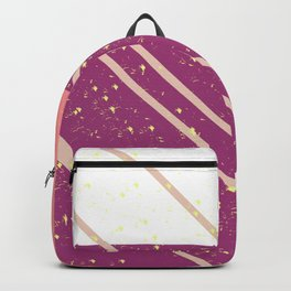 naive texture 1 Backpack