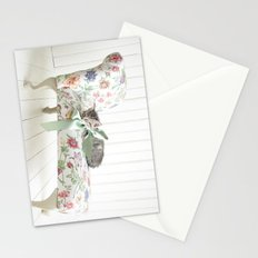 The Little Princess Stationery Cards