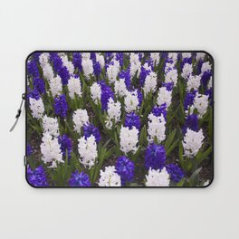 Hyacinth, Scents of Summer Laptop Sleeve