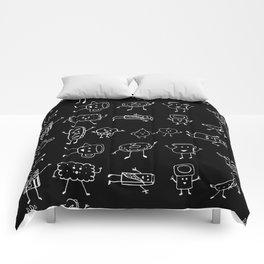 cookies Comforters