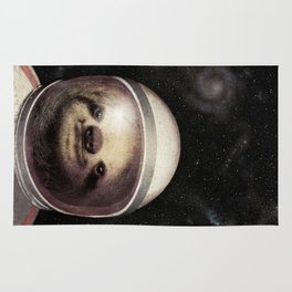 Space Sloth Rug