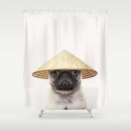 PACHICO Shower Curtain
