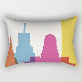 SKY BUFFALO Rectangular Pillow