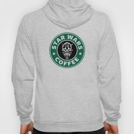 Star Wars Coffee (Darth Maul) Hoody