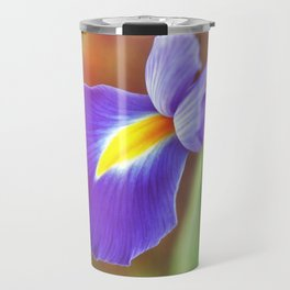 Spring Royalty Travel Mug