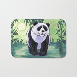 Animal Parade Panda Bear Bath Mat