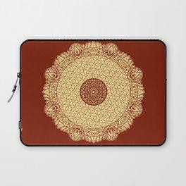 Mandala 8 Laptop Sleeve