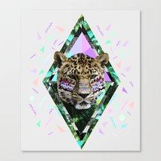 ▲SAFARI WAVES▲ Canvas Print