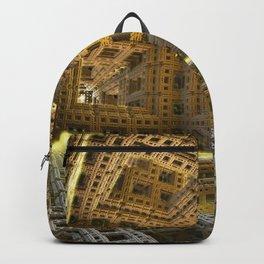 November City Backpack