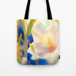 Painted Pretties Tote Bag
