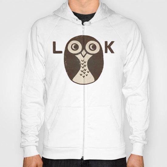 Look Hoody