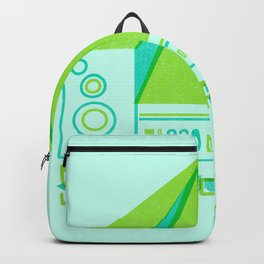 stereophonic Backpack