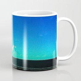 The Seven Mile Bridge View Coffee Mug