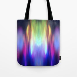Abstract Moments Tote Bag