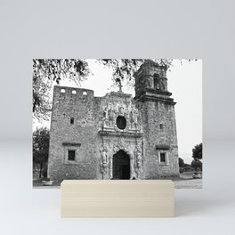 Mission San Juan II Mini Art Print