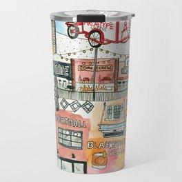 Blackstone Travel Mug
